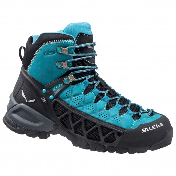 Salewa - Women's Alp Flow Mid GTX - Hiking shoes