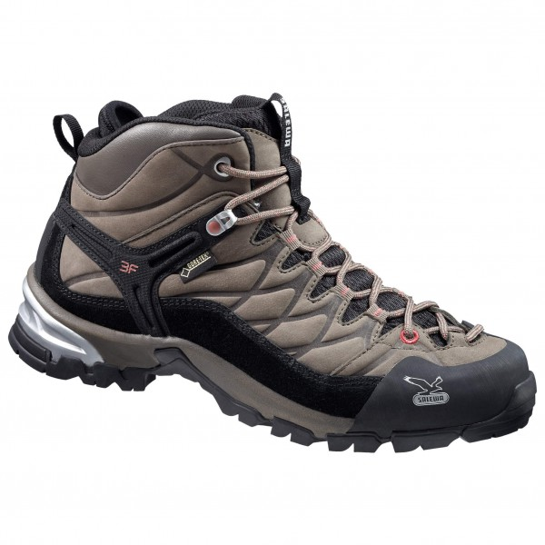 Salewa - Women's Hike Trainer GTX - Walking boots