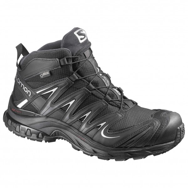 Salomon - Women's XA Pro Mid GTX - Hiking shoes