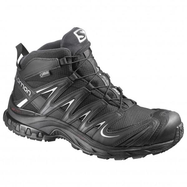 Salomon - Women's XA Pro Mid GTX - Walking boots