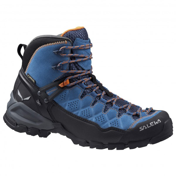 Salewa - Women's Alp Trainer MID GTX - Hiking shoes