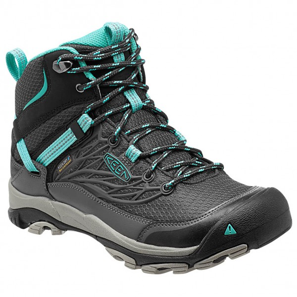 Keen - Women's Saltzman WP MID - Hiking shoes