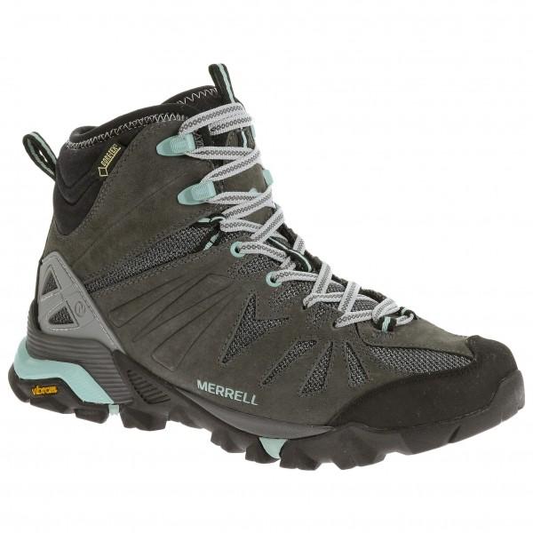 Merrell - Women's Capra Mid GTX - Chaussures de randonnée