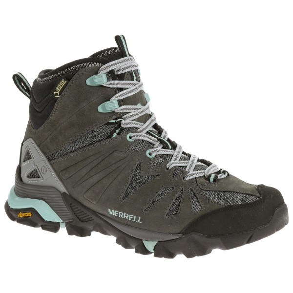 Merrell - Women's Capra Mid GTX - Walking boots