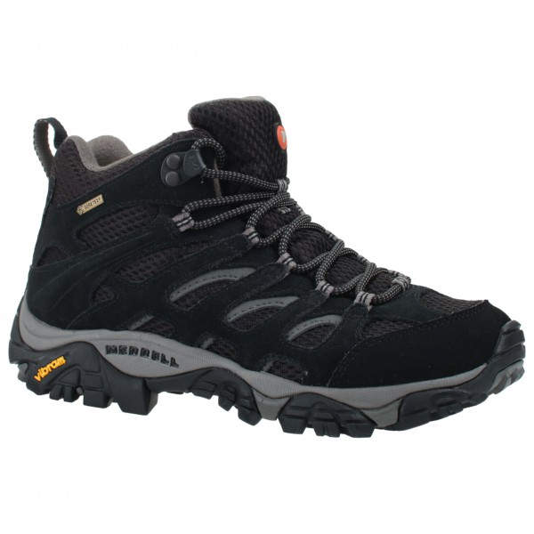 Merrell - Women's Moab Mid GTX - Hiking shoes