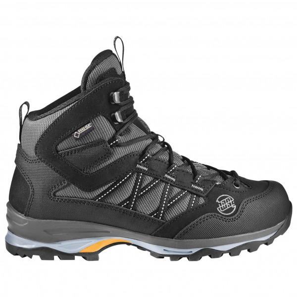 Hanwag - Women's Belorado Bunion Mid GTX - Hiking shoes