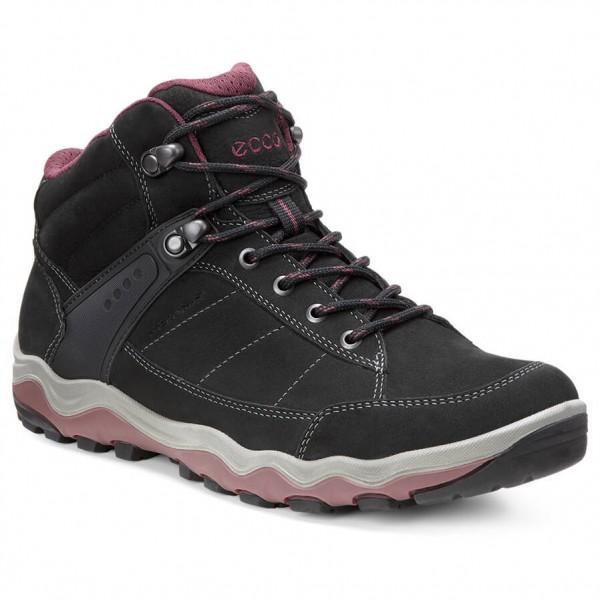 Ecco - Women's Ulterra Mid HM - Chaussures de randonnée