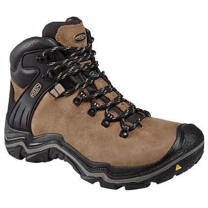 Keen - Women's Madeira Trail WP - Hiking shoes