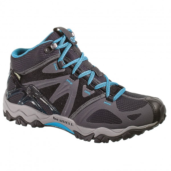 Merrell - Women's Grassbow Mid Sport GTX - Hiking shoes
