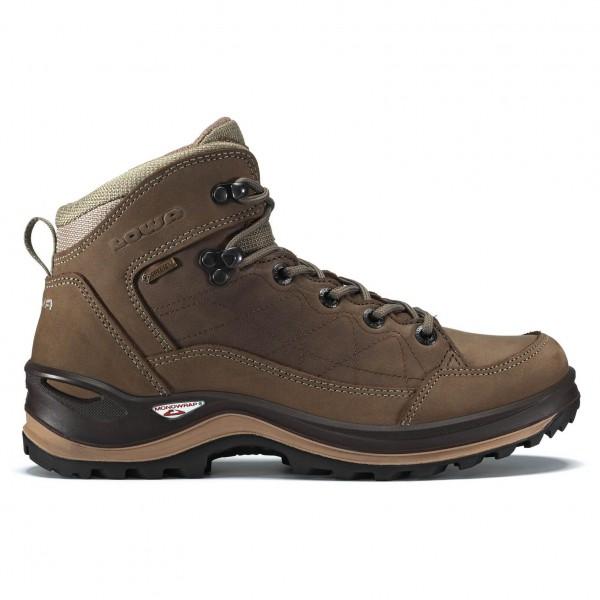 Lowa - Women's Bormio GTX QC - Chaussures de randonnée