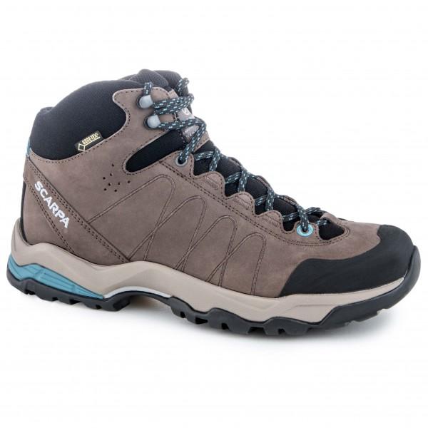 Scarpa - Women's Moraine Plus Mid GTX - Hiking shoes