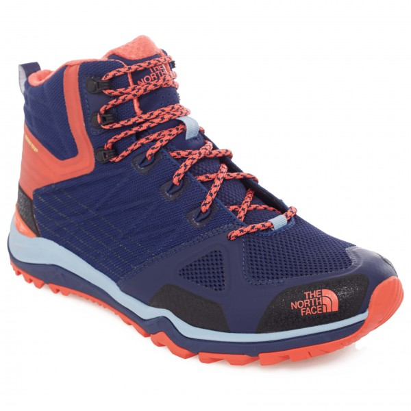 The North Face - Women's Ultra Fastpack II Mid GTX