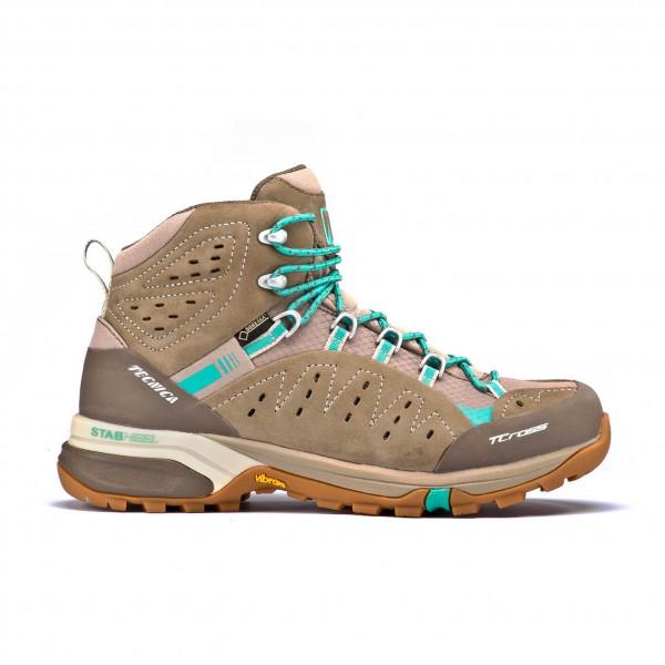 Tecnica - Women's TCross High LHP GTX - Hiking shoes