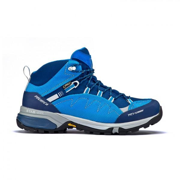 Tecnica - Women's TCross Mid Synthetic GTX - Walking boots
