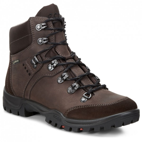 Ecco - Women's Xpedition III Mid - Wanderschuhe