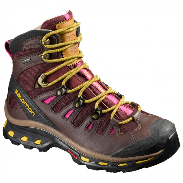Salomon - Women's Quest Origins 2 GTX - Vaelluskengät