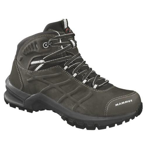 Mammut - Nova Mid II LTH Women - Chaussures de randonnée