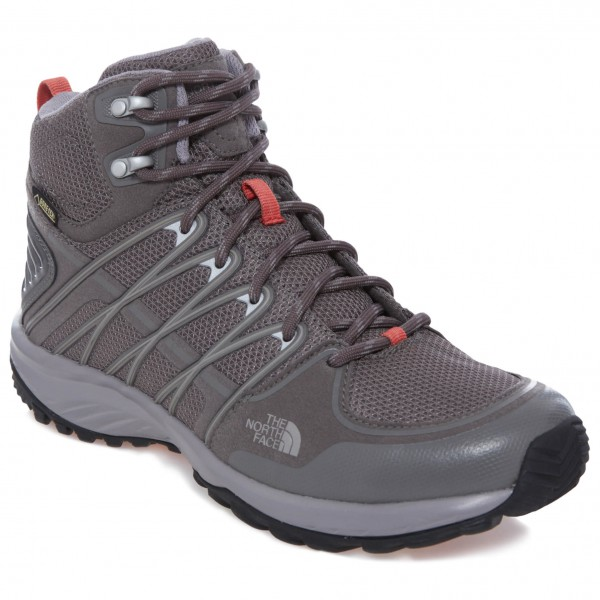The North Face - Women's Litewave Explore Mid GTX
