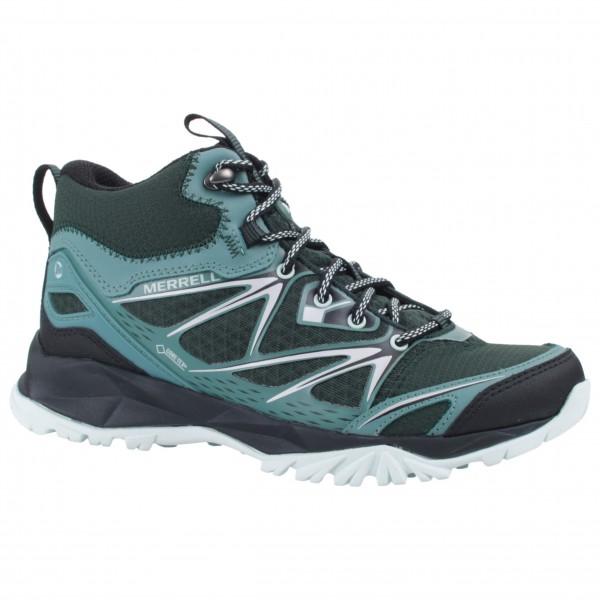 Merrell - Women's Capra Bolt Mid Gore-Tex - Walking boots