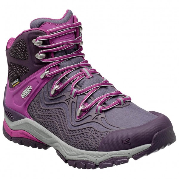 Keen - Women's Aphlex Mid WP - Hiking shoes