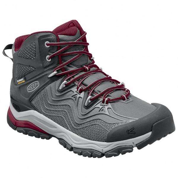 Keen - Women's Aphlex Mid WP - Chaussures de randonnée