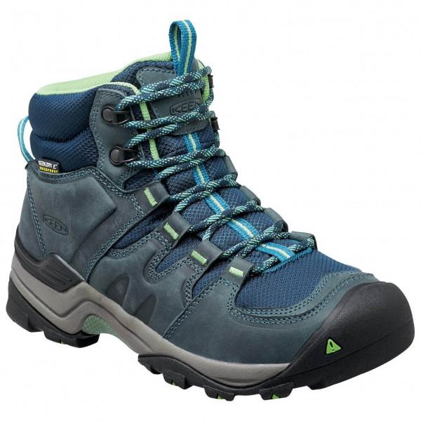 Keen - Women's Gypsum II Mid WP - Chaussures de randonnée