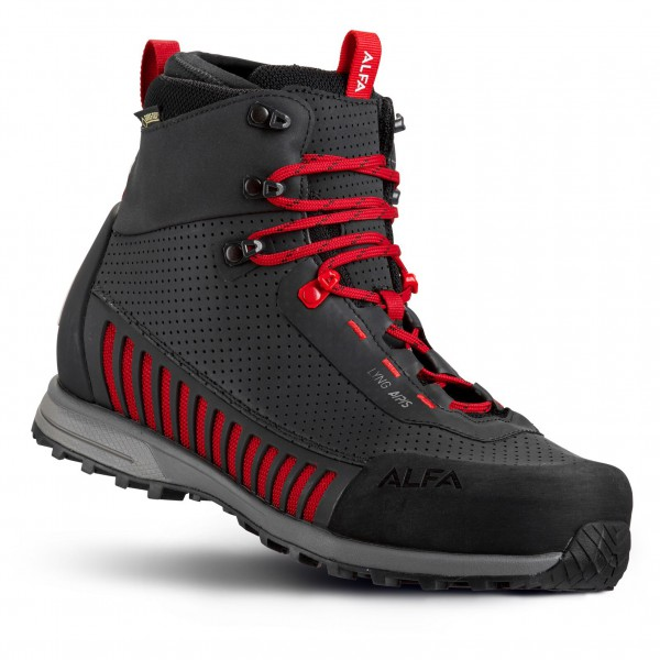 Alfa - Women's Lyng A/P/S - Hiking shoes