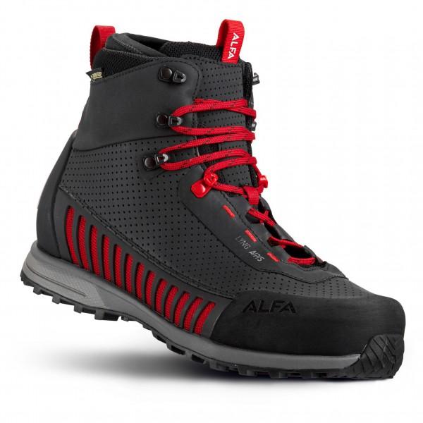 Alfa - Women's Lyng A/P/S - Walking boots