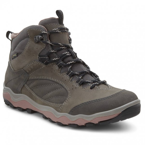 Ecco - Women's Ulterra Mid GTX - Chaussures de randonnée