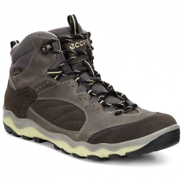 Ecco - Women's Ulterra Mid GTX - Hiking shoes