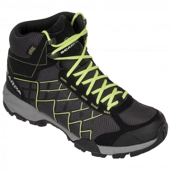 Scarpa - Women's Hydrogen Hike GTX - Calzado de senderismo