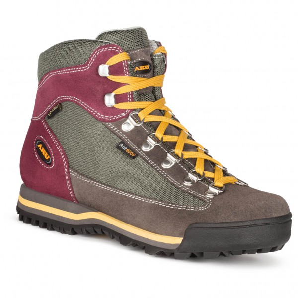 AKU - Women's Ultralight Micro GTX - Vandresko