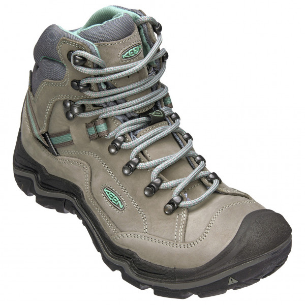 Keen - Women's Galleo Mid WP - Chaussures de randonnée