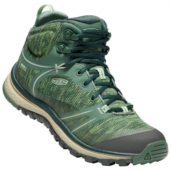 Women's Terradora Mid WP - Walking boots