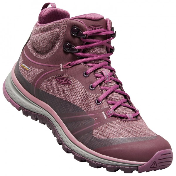 Keen - Women's Terradora Mid WP - Walking boots