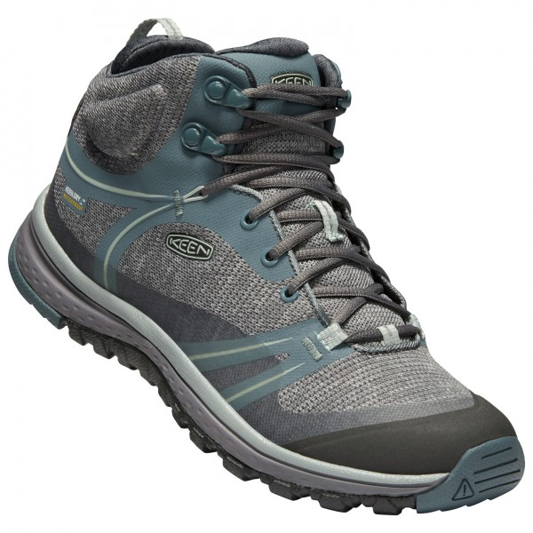 Keen - Terradora Mid Wp - Chaussures de randonnée
