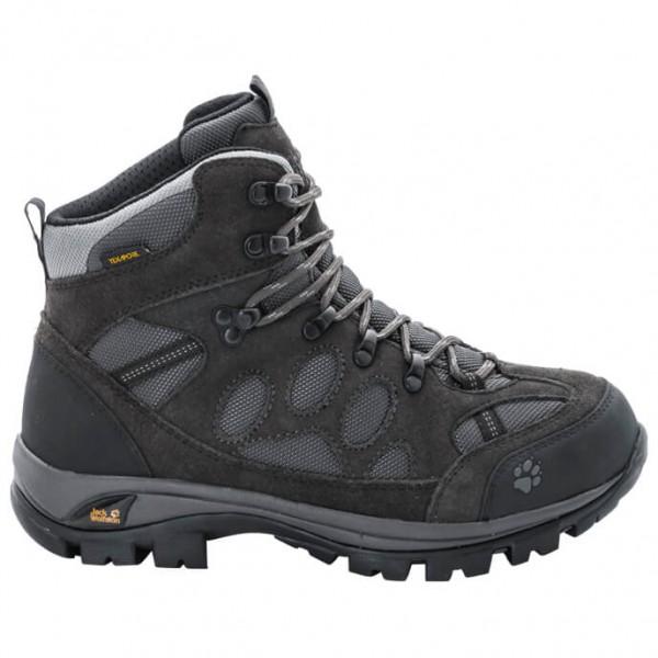 Jack Wolfskin - Women's All Terrain 7 Texapore Mid - Chaussures de randonnée