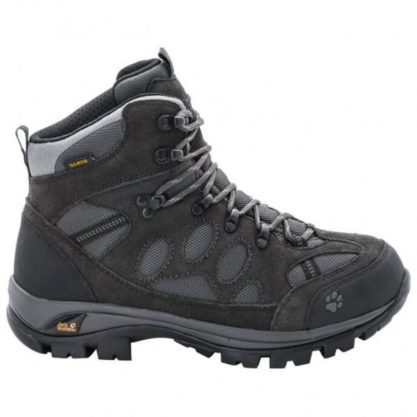 Jack Wolfskin - Women's All Terrain 7 Texapore Mid - Walking boots