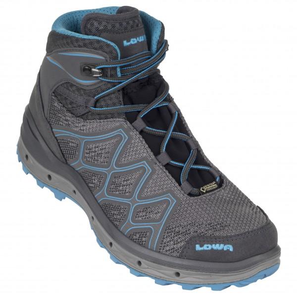Lowa - Women's Aerox GTX Mid - Chaussures de randonnée