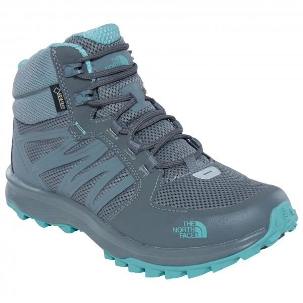 The North Face - Women's Litewave Fastpack Mid GTX