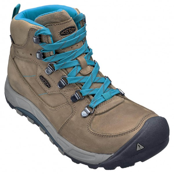 Keen - Women's Westward Mid Leather WP - Walking boots