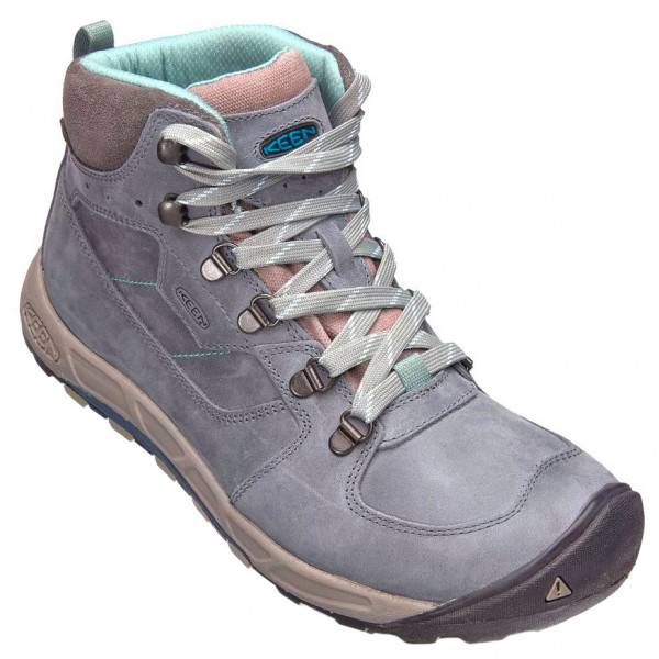Keen - Women's Westward Mid Leather WP - Vandresko