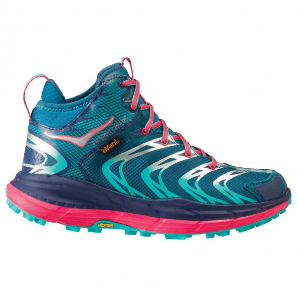 Hoka One One - Women's Tor Speed 2 Mid WP - Vaelluskengät