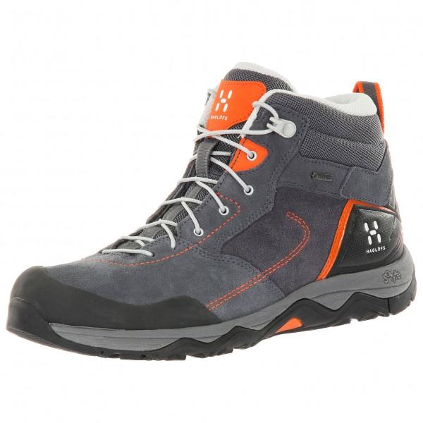 Haglöfs - Women's Haglöfs Roc Claw Mid GT - Walking boots