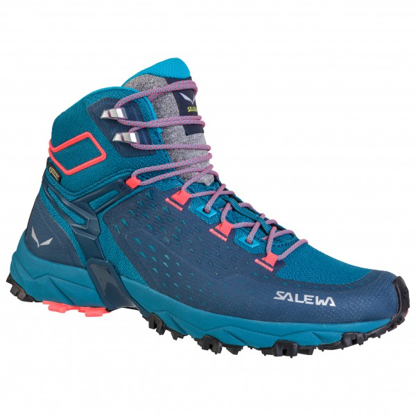 Salewa - Women's Alpenrose Ultra Mid GTX - Walking boots