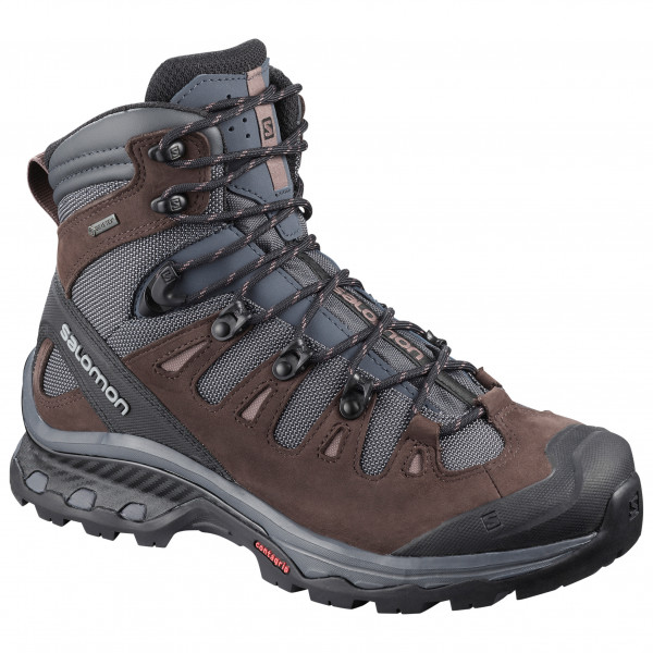 Salomon - Women's Quest 4D 3 Gtx - Tursko