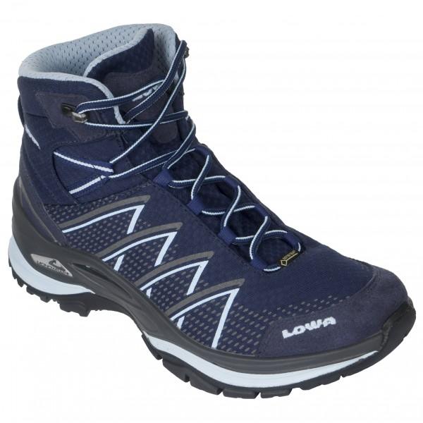 2fe7eb74d90 Lowa Ferrox Evo Gtx Mid - Walking boots Women's   Product Review ...