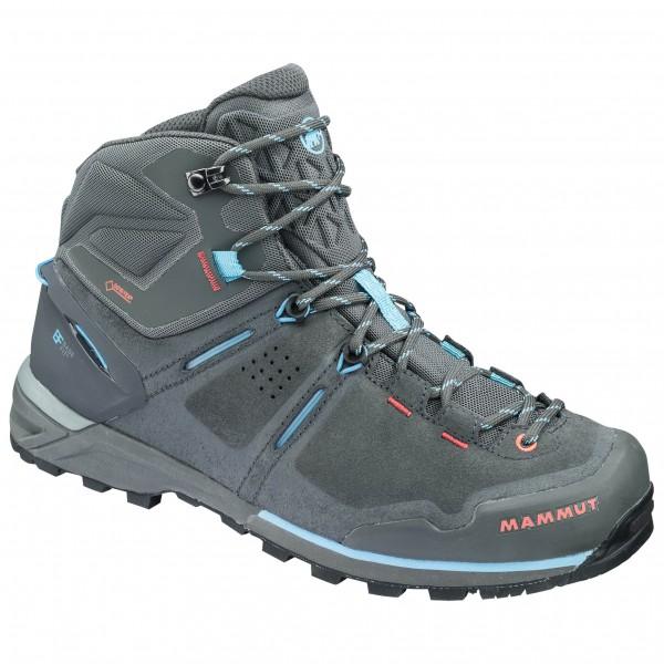 Mammut - Alnasca Pro Mid GTX Women - Walking boots