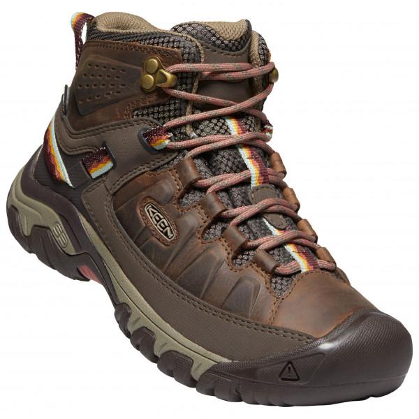 Women's Targhee III Mid WP - Walking boots