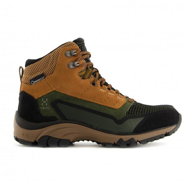 Haglöfs - Women's Skuta Mid Proof Eco - Walking boots